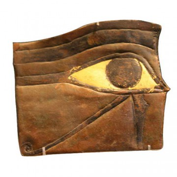 Plaque Oeil d'Horus