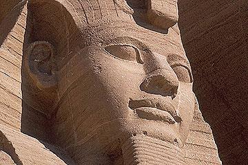 Pharaons de l'Egypte ancienne