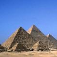 Le grand secret de la construction des Pyramides