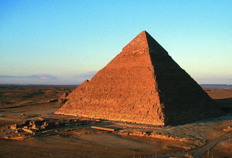 Pharaon Kheops