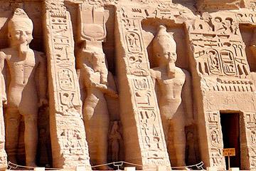 Temple de Néfertari