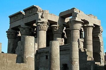 Temple Kom Ombo