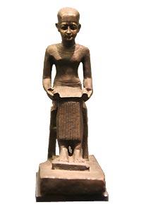 Dieu Imhotep