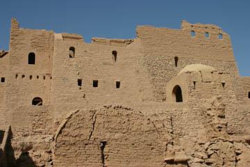 Monastère de Saint Simeon